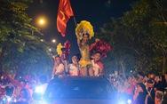 Báo Hàn Quốc 'Cám ơn Park Hang-Seo', ca ngợi CĐV Việt cuồng nhiệt