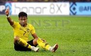 'Tôi muốn đòi nợ đội tuyển Việt Nam'