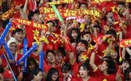 CĐV Việt Nam lập kỷ lục về 'tiếng ồn' ở AFF Cup 2018