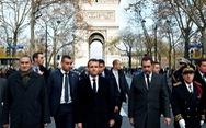 Pháp điều động 89.000 nhân viên an ninh giữ trật tự cuối tuần này