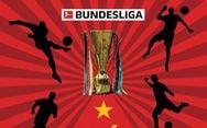 Bundesliga chúc tuyển VN vô địch bằng tiếng Việt: 'Tiến đến vinh quang'
