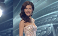 Minh Tú vào top 10 Hoa hậu Siêu quốc gia - Miss Supranational 2018