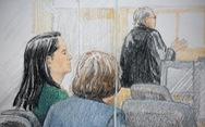 'Công chúa Huawei' có thể ngồi tù 30 năm vì tội lừa đảo