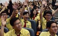 Năm 2019 Tuổi Trẻ tư vấn tuyển sinh hướng nghiệp tại 17 tỉnh thành