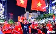 Cựu tuyển thủ quốc gia Nguyễn Văn Dũng: 'Chúng ta là một'