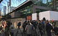 Trung Quốc yêu cầu Canada thả 'sếp' Huawei nếu không sẽ lãnh hậu quả
