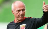HLV Eriksson dự đoán tuyển VN sẽ đá bại Malaysia