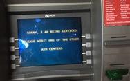 Bở hơi tai rút tiền ATM cận Tết