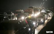 7 ngày nghỉ Tết hơn 400 người thương vong vì tai nạn giao thông