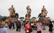 Bạch Đằng Giang hút khách vì không: thu phí, rác, kinh doanh