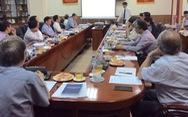 27-2 họp 'chốt' kết quả rà soát xét giáo sư, phó giáo sư