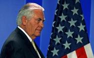 Ngoại trưởng Mỹ tố Nga cố can thiệp bầu cử giữa nhiệm kỳ