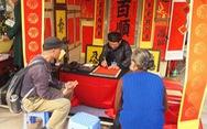 Hà Nội khai hội chữ xuân Mậu Tuất ở Hồ Văn