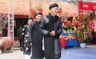 Hội Minh thề được công nhận là di sản quốc gia