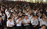 Hôm nay Ngày hội tư vấn tuyển sinh hướng nghiệp tại Hà Nội