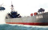 Số phận đặc biệt của tàu HQ-505 từng tham gia trận Gạc Ma