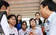 Ngày 17, 18-3 tư vấn tuyển sinh tại Tiền Giang, Cần Thơ