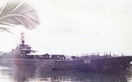 30 năm ngày 14-3: Đưa xe tăng lên đảo Sinh Tồn
