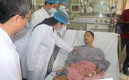 Truy tố 3 bị can trong vụ án 8 bệnh nhân chạy thận tử vong