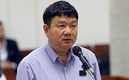 Ông Đinh La Thăng nói góp vốn vào OceanBank không sai!