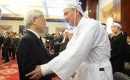 Nhiều kỷ niệm được chia sẻ tại lễ viếng cố Thủ tướng Phan Văn Khải