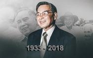 'Tưởng nhớ anh Sáu Khải, nhà lãnh đạo kỹ trị, đổi mới, tận tụy vì nước, vì dân'