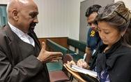 Luật sư của Đoàn Thị Hương: Điều tra không công bằng, bị áp lực từ cấp trên