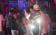 Cháy chung cư Carina tại Sài Gòn, 13 người chết