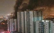 Không loại trừ vẫn còn nạn nhân trong các phòng chung cư Carina