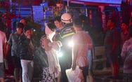 Cháy chung cư Carina: 13 người chết, 91 người nhập viện