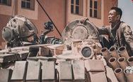 Rút phim Điệp vụ Biển Đỏ ở tất cả các cụm rạp Việt