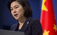 Trung Quốc chỉ trích Mỹ 'không giúp, chỉ biết phá' trong dịch virus corona