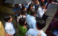 Ngân hàng Nhà nước yêu cầu Eximbank báo cáo vụ 2 nhân viên bị bắt