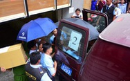 Hai nhân viên Eximbank bị bắt liên quan vụ 245 tỉ thế nào?