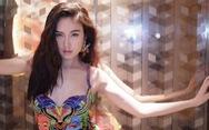 Nhan sắc hút hồn của mỹ nhân chuyển giới đẹp nhất Thái Lan