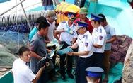 Nhiều nỗ lực để EU gỡ 'thẻ vàng' với hải sản Việt Nam