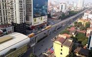 Đường sắt Cát Linh - Hà Đông sẽ chạy thử vào ngày 2-9