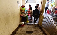 Bài học đắt giá từ vụ cháy '5 không' ở chung cư Carina Plaza