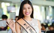 Thảo luận về 'tự do ra nước ngoài dự thi sắc đẹp'