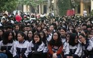 11-3, Ngày hội tư vấn tuyển sinh hướng nghiệp 2018 tại Hà Nội