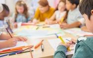 Con cái chúng ta viết chữ xấu do thời đại kỹ thuật số?