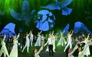 Tối nay 21-4 Tuổi trẻ Việt Nam - Câu chuyện hòa bình 6 khai diễn
