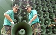 Hàn Quốc ngừng phát thanh tuyên truyền vào Triều Tiên