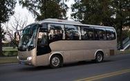 Tai nạn du lịch thảm khốc ở Triều Tiên, hơn 30 du khách Trung Quốc thiệt mạng