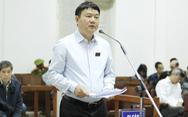Đề nghị kỷ luật Đảng mức cao nhất đối với ông Đinh La Thăng