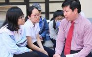 Thí sinh được đăng ký cả ba phương thức xét tuyển vào ĐH Y dược TP.HCM