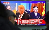 Trung Quốc sợ để mất 'bảo bối' Triều Tiên