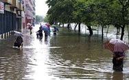 Thượng đỉnh liên Triều 2007 từng bị hoãn vì lũ lụt