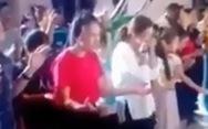 Video clip lễ truyền giáo của tín đồ 'Hội thánh đức chúa trời' có gì lạ?