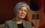 Hàn Quốc khen ông Trump 'có công lớn' giúp đàm phán liên Triều